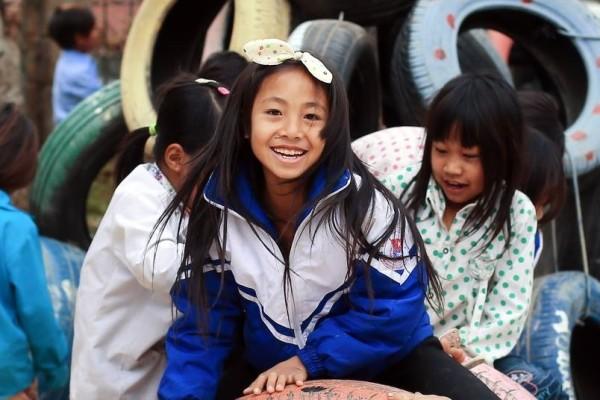 CSDS Vietnam